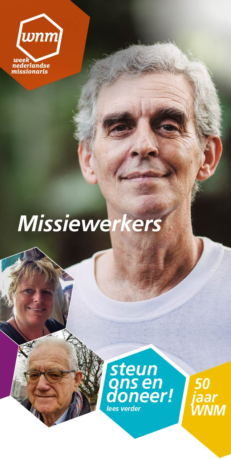 4 Missiewerkers iphone