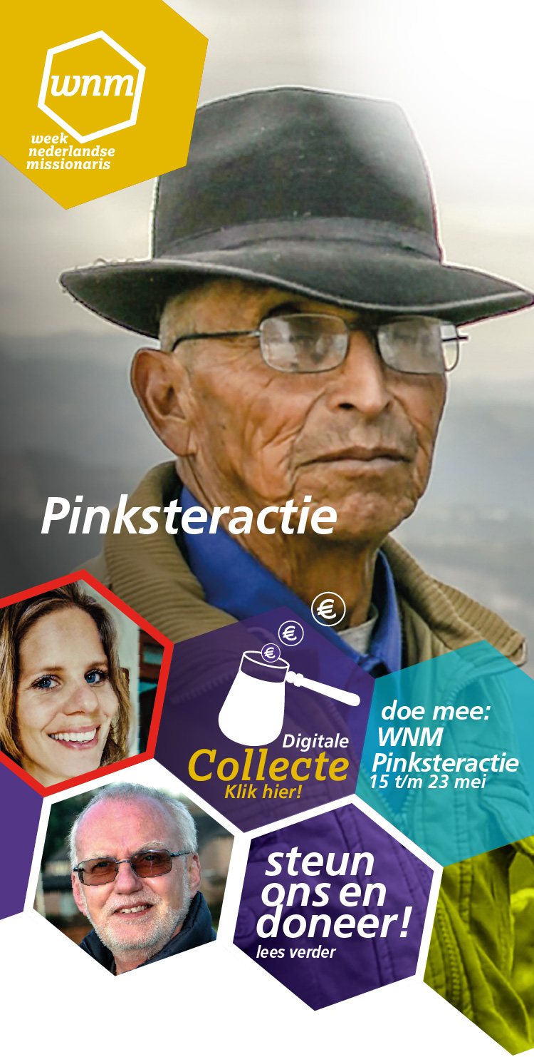 6 Pinksteractie iphone